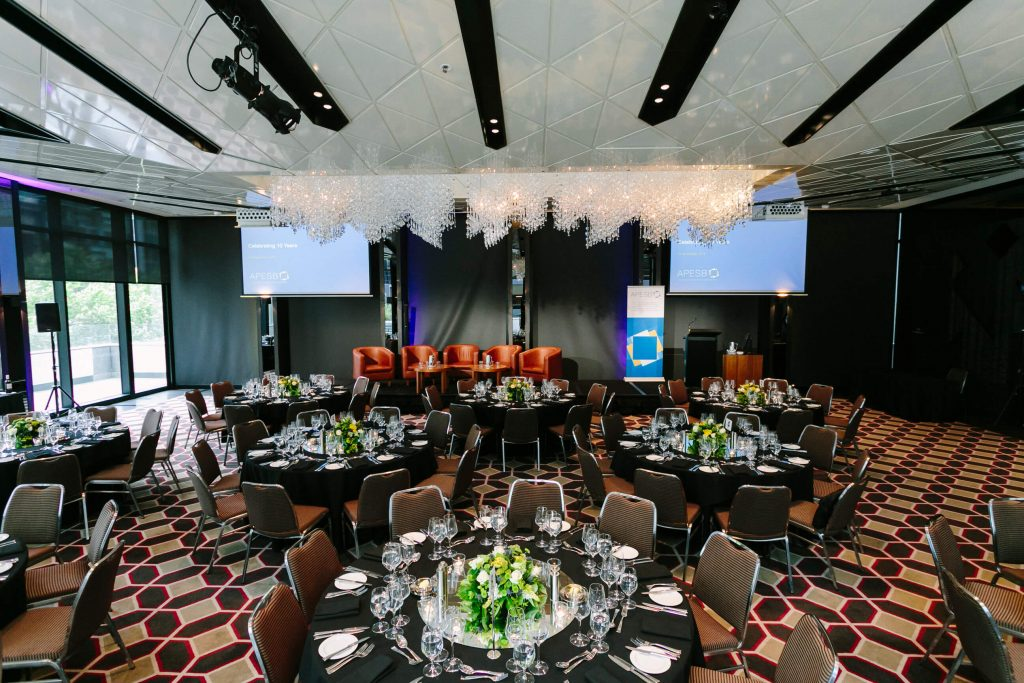 APESB – 10 Year Anniversary Event