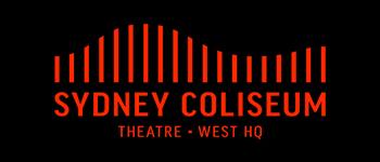 Sydney Coliseum_Logo
